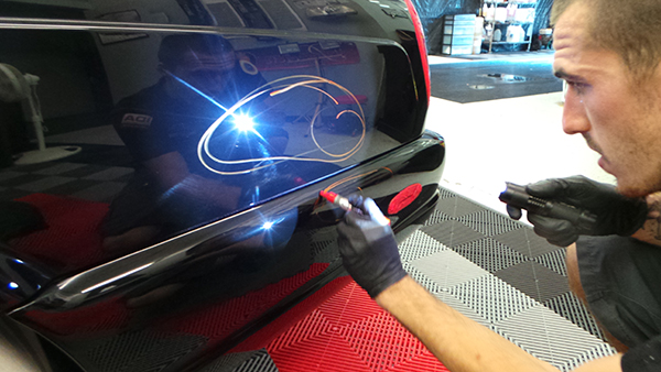 Restore Your Vehicle's Luster With Exterior Detailing